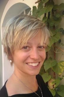 Nicole Balej